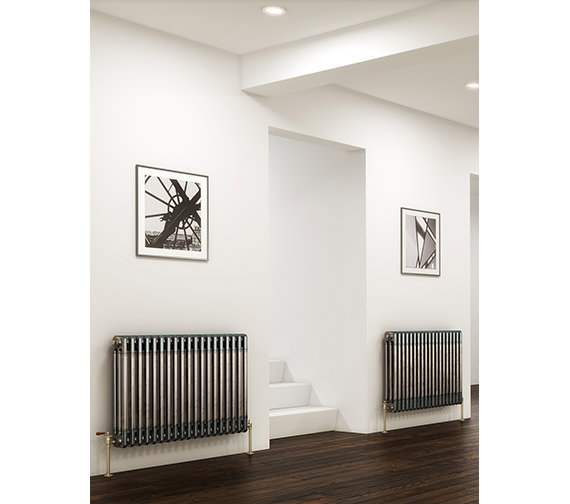 Additional image for QS-V43836 DQ Radiators - A3.600/3