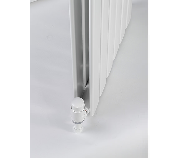 Additional image of DQ Radiators  Axis 180/6D