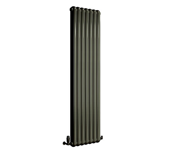 Additional image of DQ Radiators  Cassius 180/7