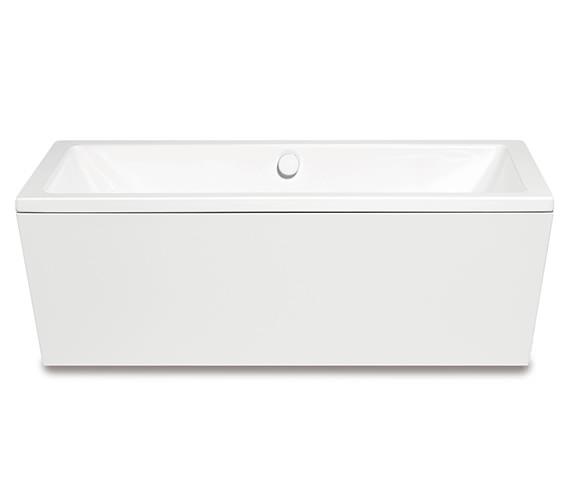 Kaldewei Conoduo Moulded Panel Steel Bath 1800 x 800mm - 235148050001
