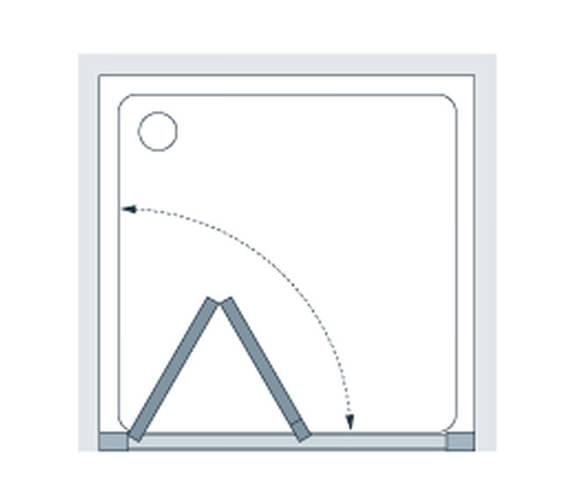 Technical drawing QS-V45024 / LK1B075 05