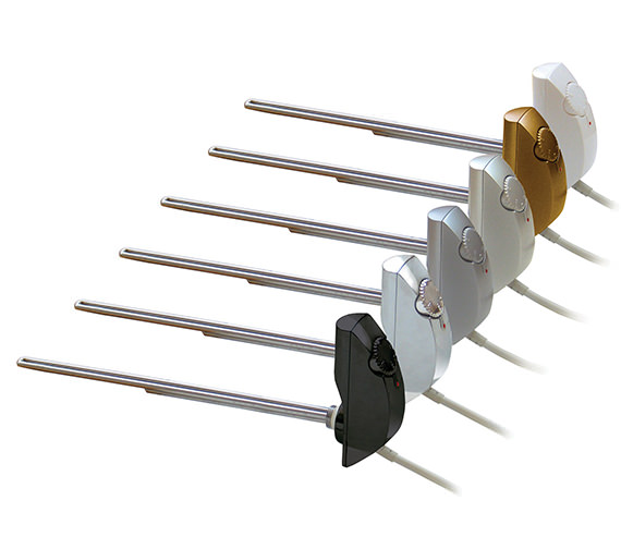 DQ Heating HGT Horizontal Thermostatic Heating Element