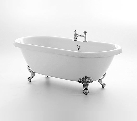 Royce Morgan Kensington Double Ended Traditional Bath