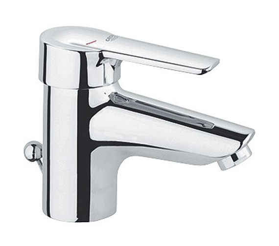 Grohe Euro style Basin Mixer Tap With Pop-up Waste - 33558001
