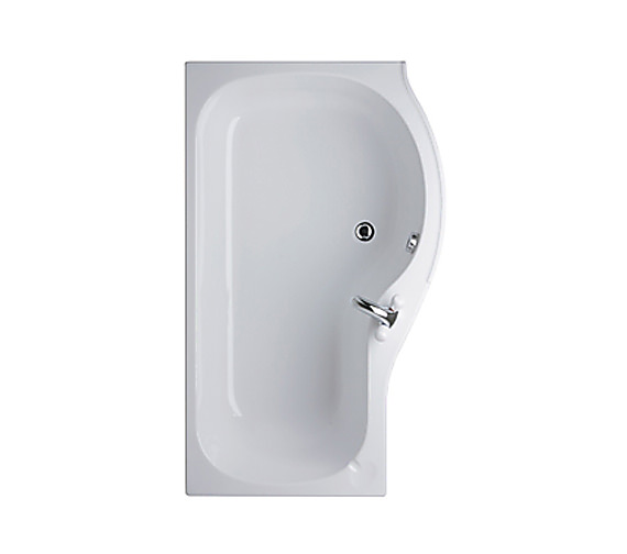 Ideal Standard Space Idealform Plus 1700 x 700mm Shower Bath
