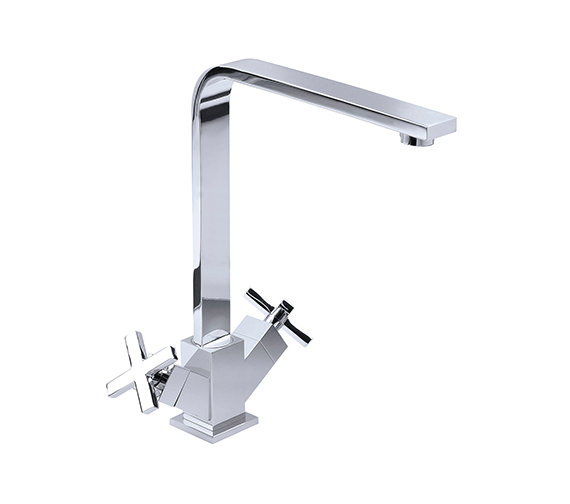 Mayfair Iggy Kitchen Sink Mixer Tap Chrome - KIT155