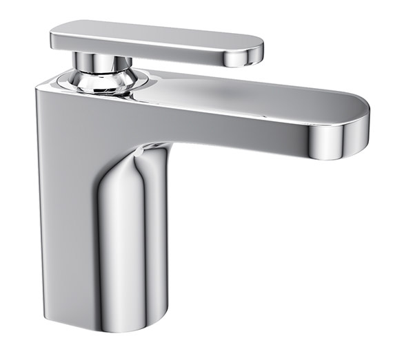 Abode Rapture Single Lever Basin Mixer Tap - AB1001