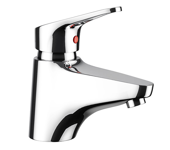Abode Veracity Single Lever Bath Filler Tap - AB1219