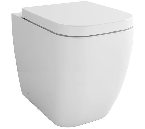 IMEX Essence 520mm Back-To-Wall WC Bowl