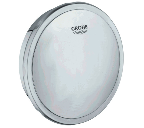 Grohe Ondus Talento Chrome Waste And Overflow Trim Set - 19025000