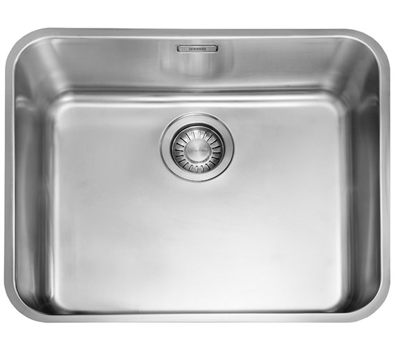 Additional image of Franke Largo Designer Pack LAX 110 50 1.0 Bowl Stainless Steel Sink And Tap