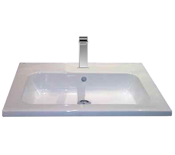RAK Lola 612mm Over Mounted Wash Basin - LOLABS