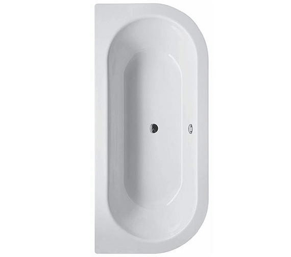Bette Starlet I Super Steel Bath 1850 x 850mm - BETTE8320