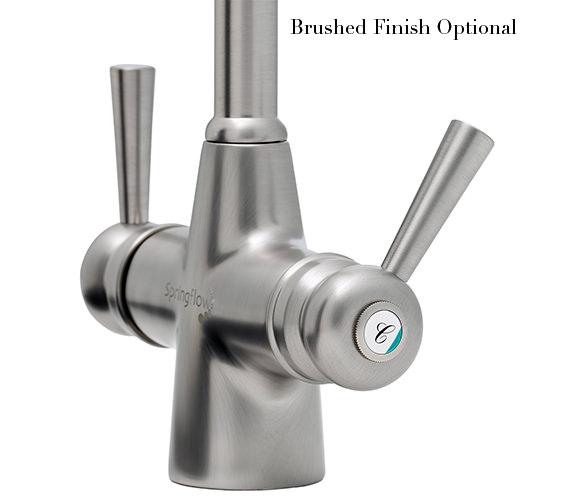 Additional image of Astracast Jordan Springflow Filter Water Kitchen Sink Mixer Tap