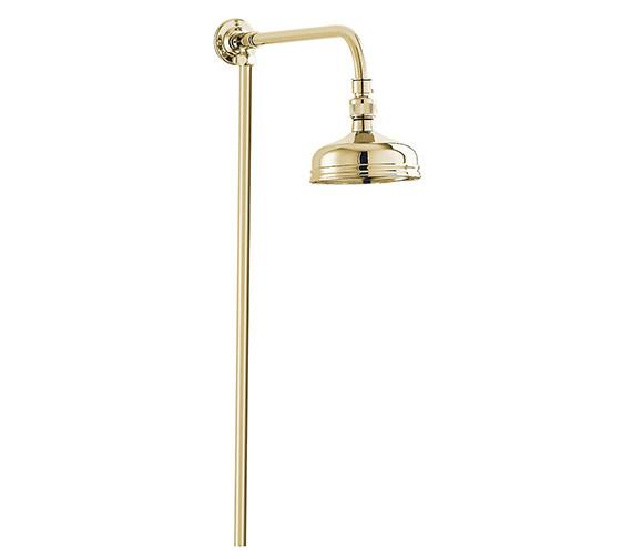 Additional image of Deva Taps & Showers  KITS08