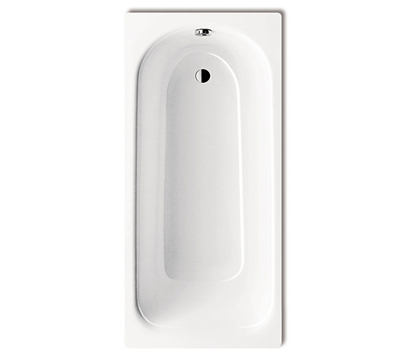 Kaldewei Saniform Plus Steel Bath 1400 x 700mm