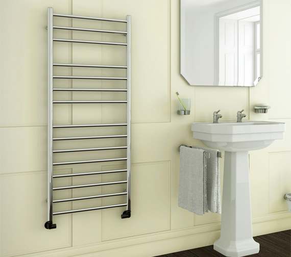 Additional image of DQ Radiators  Siena 35/70