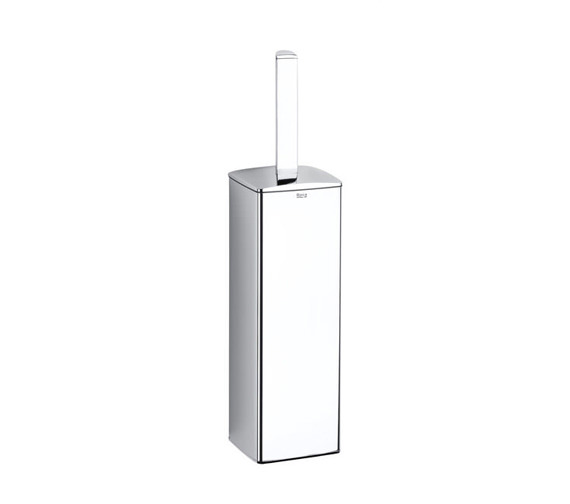 Roca Select Wall Mounted Brush And Holder for Toilets - 816305001