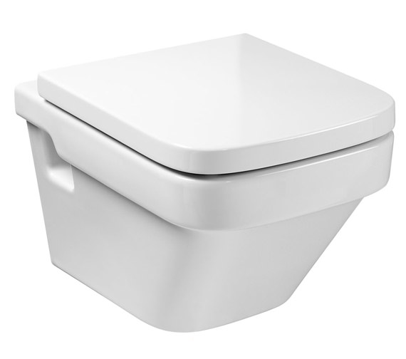 Roca Dama-N Wall Hung WC Pan 570mm - 346787000