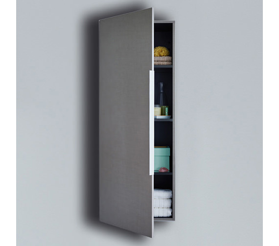 Duravit Happy D2 Wall Mounted Tall Cabinet