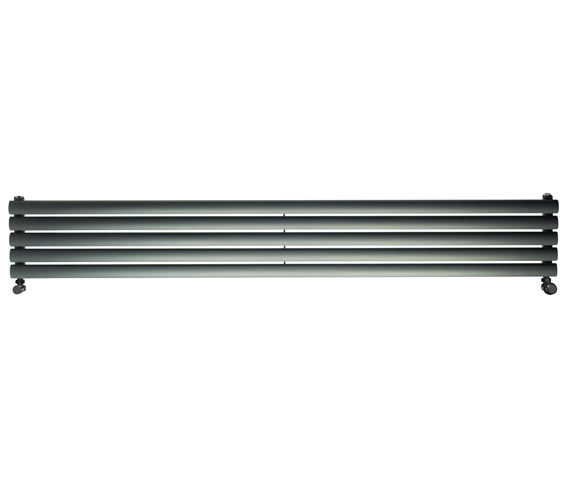Additional image for QS-V13096 DQ Radiators - Cove 180/9
