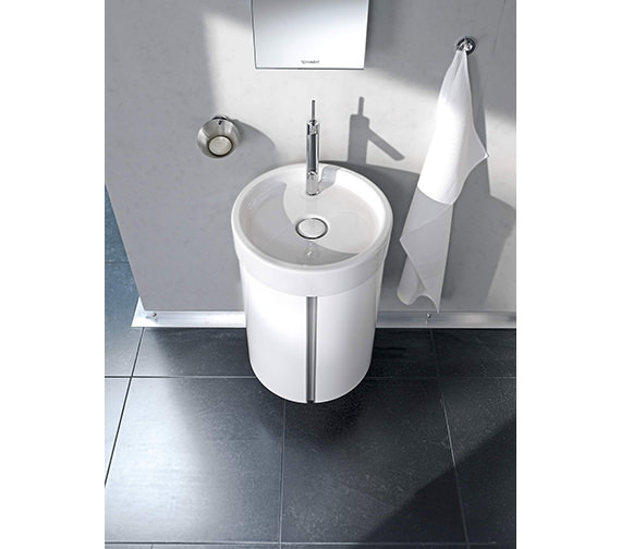 Additional image of Duravit  S1952301313
