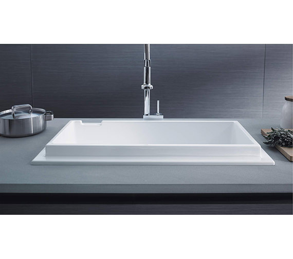 Additional image of Duravit  7512900000