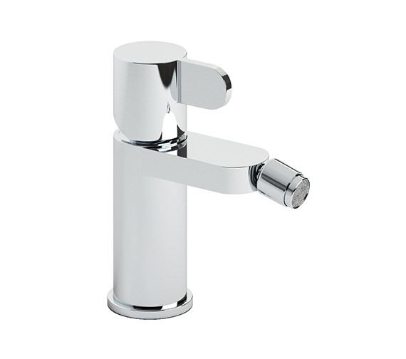 Abode Bliss Bidet Monobloc Mixer Tap With Pop Up Waste - AB1460
