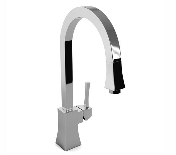 Abode Classic Decadence Kitchen Mixer Tap - AT1174