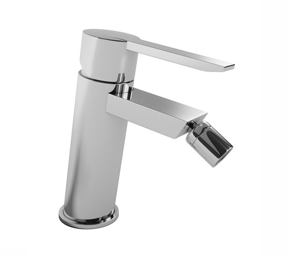 Desire Single Lever Bidet Mixer Tap With Pop-up Waste - AB1355
