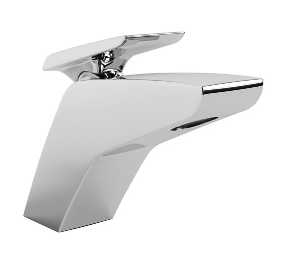 Abode Extase Single Lever Basin Mixer Tap Without Pop-Up Waste AB1031
