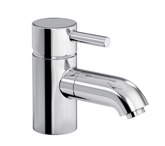 Abode Harmonie Single Lever Bath Filler Tap - AB1192
