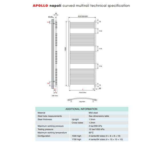 Technical drawing QS-V35655 / ACW6W1500
