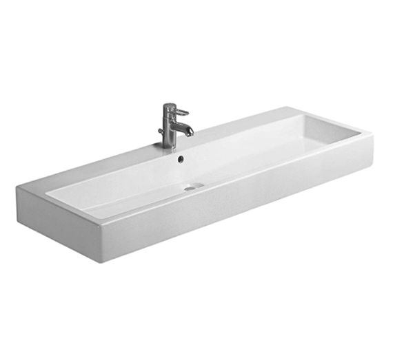 Additional image of Duravit  FO955701818