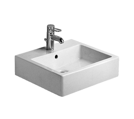 Additional image of Duravit  KT668501818