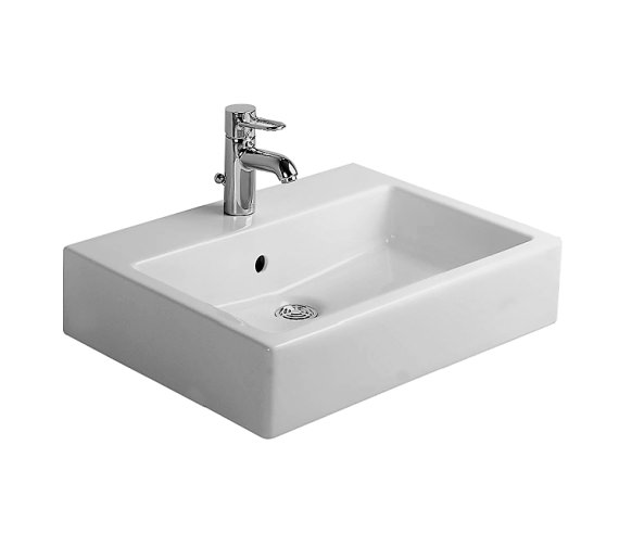 Additional image of Duravit  KT668601818