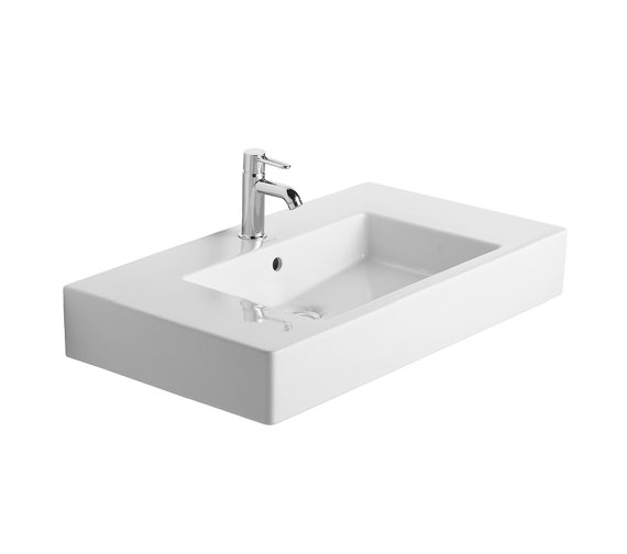 Additional image of Duravit  KT664001818