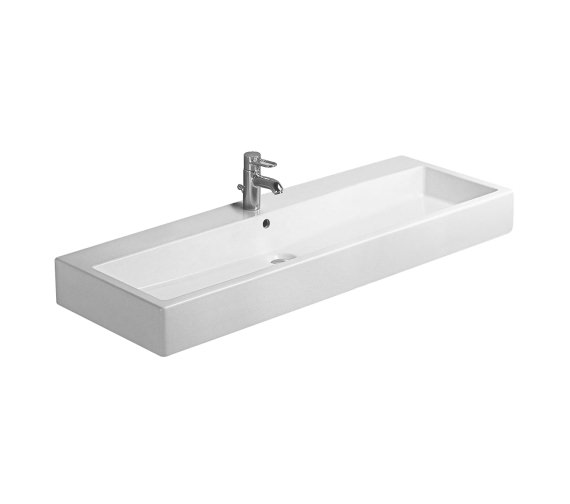 Additional image of Duravit Ketho 1150mm 2 Drawers Unit With Vero 1200mm Basin
