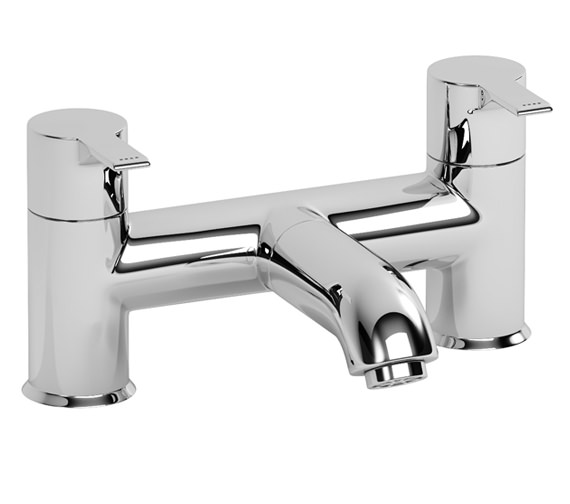 Abode Passion Bath Filler Tap - AB1155