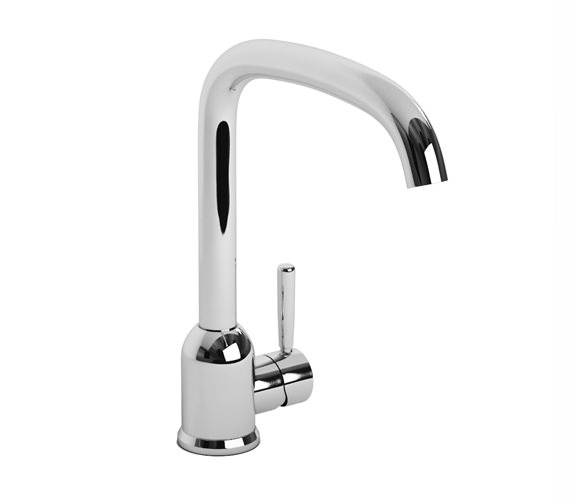 Abode Classic Tate Single Lever Kitchen Mixer Tap - AT1129