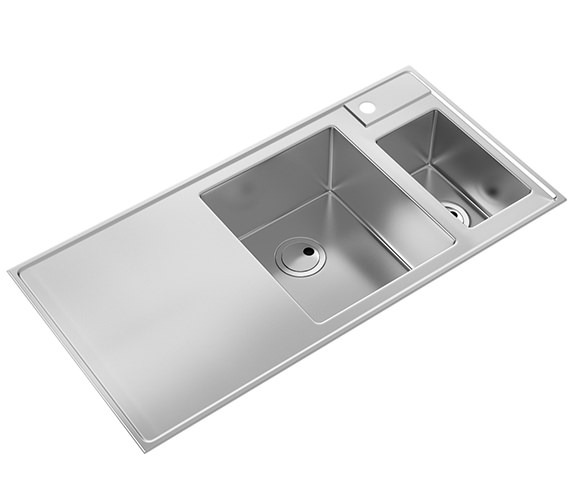 Abode Theorem 1.5 Kitchen Sink Offset