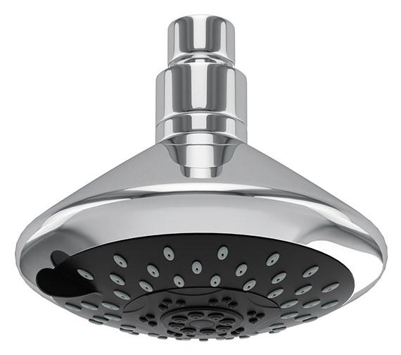 Abode Euphoria Standard 4 Mode Shower Head - AB2412