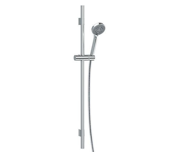 Abode Sliding Rail Shower Kit 6 - AB2320