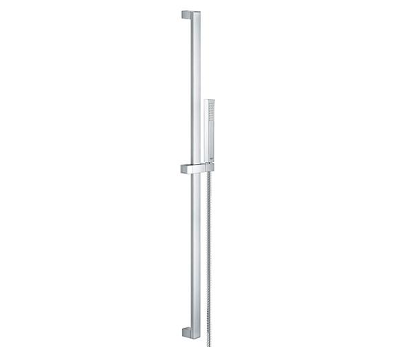 Grohe Chrome Plated Slide Rail Kit 900mm - 27890000