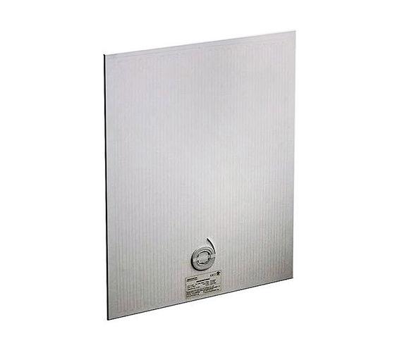 Britton Aqua Cabinets Demister Pad - X01A