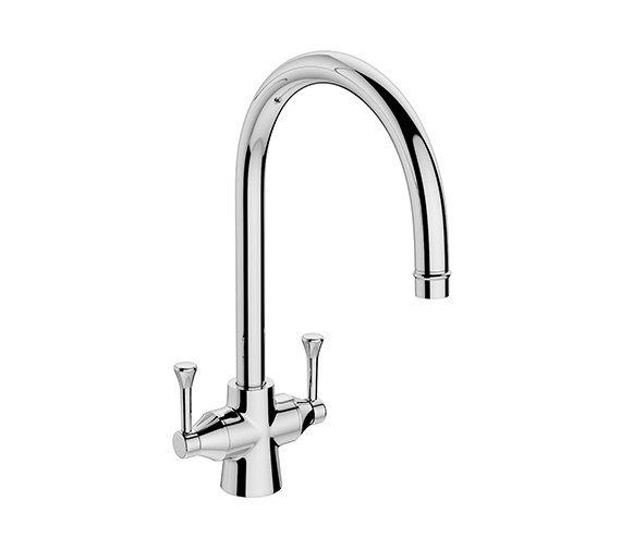 Abode Water Filters Gosford Aquifier Kitchen Mixer Tap - AT2005