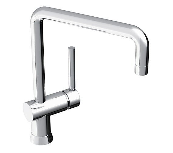 Abode Contemporary Tuscana Kitchen Tap - AT1055