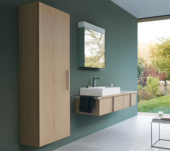 Additional image of Duravit  VE1165L1818