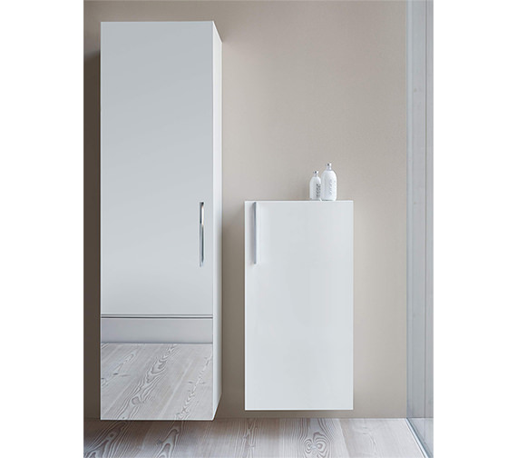 Additional image of Duravit  VE1155L1818