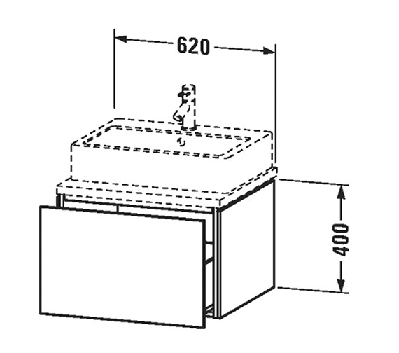 Technical drawing QS-V63378 / LC682701818